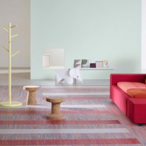 Lino and Rubber home flooring