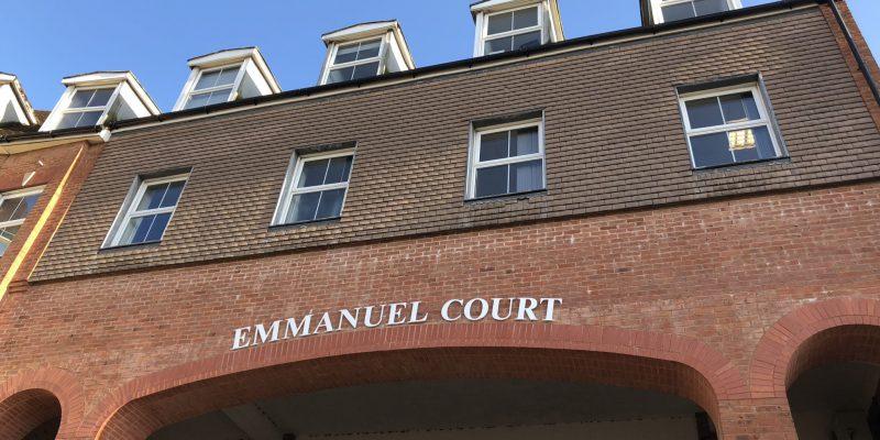Emmanuel Court, Pinnacle Flooring Birmingham