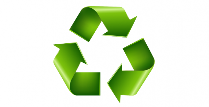 lino recyclable logo