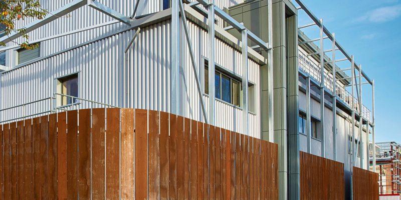 school building from outside in birmingham