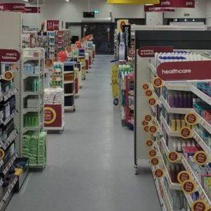 wilko shop floor